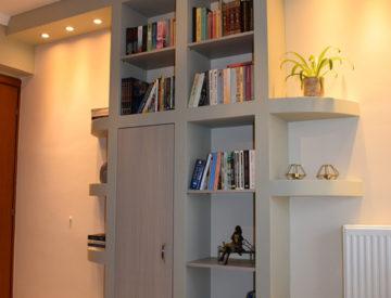 Ράφια-Βιβλιοθήκες-Σύνθετα-Ειδικές Κατασκευές 3